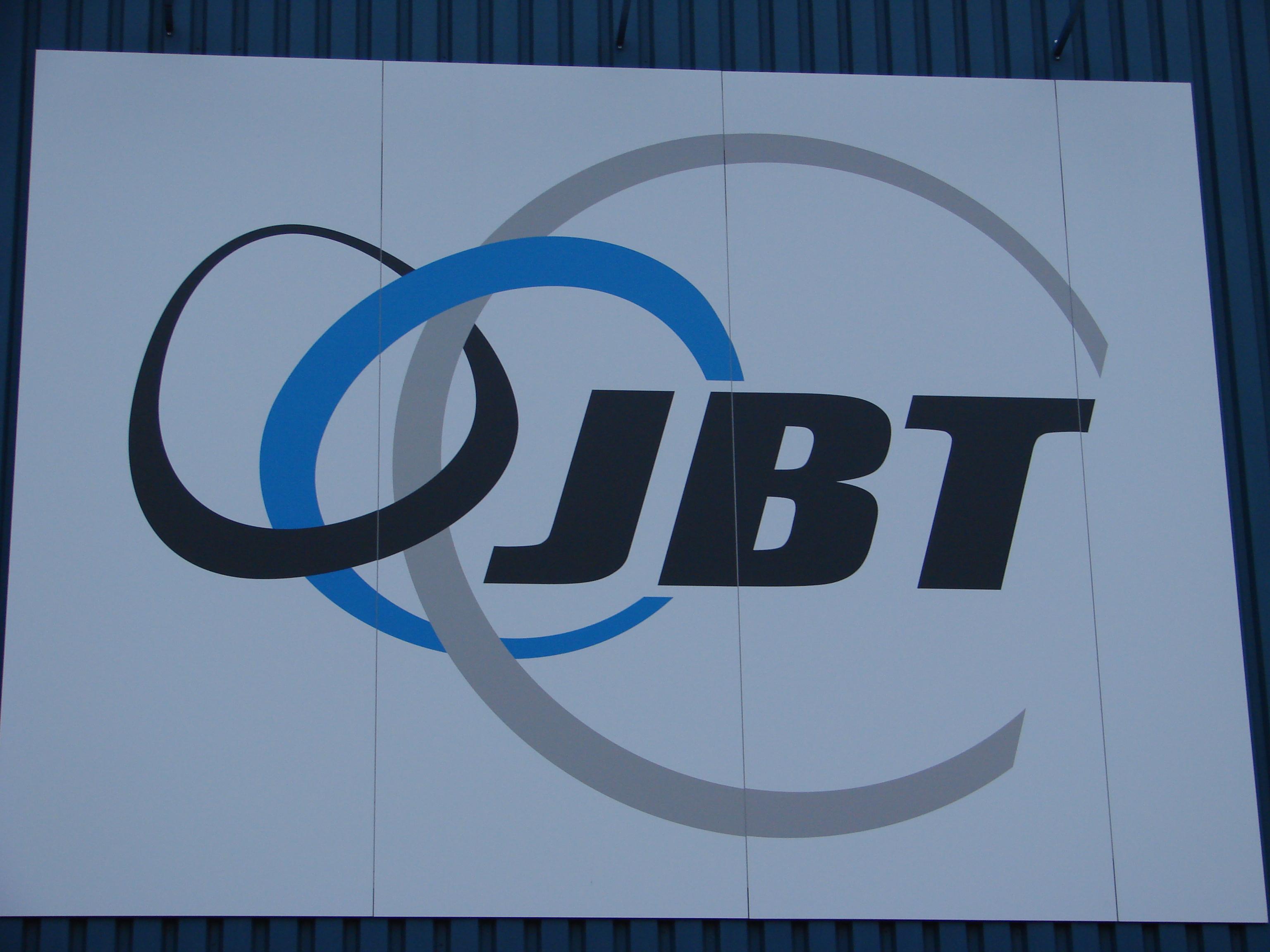 Logo JBT