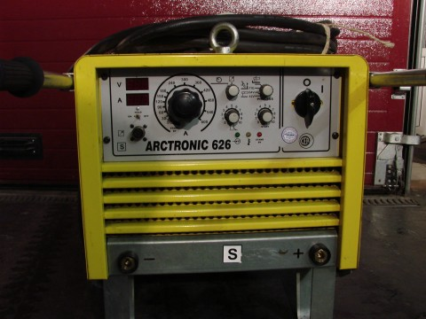 Cea Arctronic 626 front