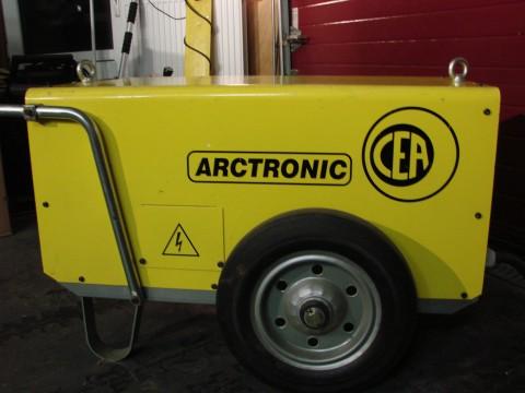 Cea Arctronic 626, side